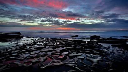 Oil Spill Dark Glow Last Island