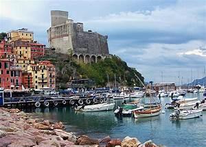 Lerici Castle wedding in Cinqueterre & Portofino