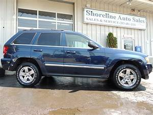 2005 Jeep Grand Cherokee Limited 5 7 Hemi