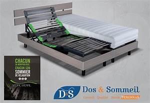 Literie Haut De Gamme Spéciale Hotellerie : literie relaxation electrique haut de gamme dos sommeil ~ Melissatoandfro.com Idées de Décoration