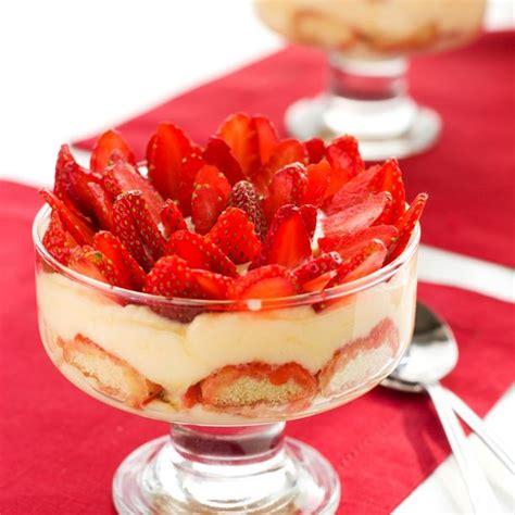 cuisine du monde reims recette tiramisu aux fraises facile