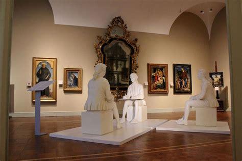 poldi pezzoli museum milan inexhibit