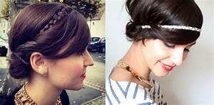 Tuto Coiffure Cheveux Court : blog de be pretty nina be pretty ~ Melissatoandfro.com Idées de Décoration
