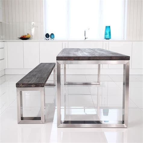 square table l shades square shaped stainless steel dining table cosywood co uk