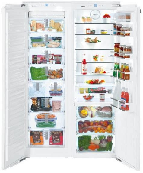 kühlschrank side by side eiswürfel may be discontinued liebherr sbs70i4 integrated side by side fridge freezer with maker