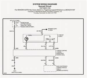 Bmw 318i E30 Wiring Diagram