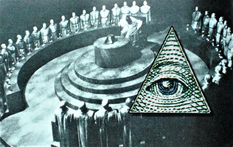 Illuminati Society Impactantes Declaraciones Quot Estuve En Los Illuminati Y Voy