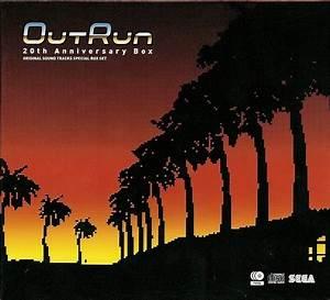 OutRun 20th Anniversary Box OST