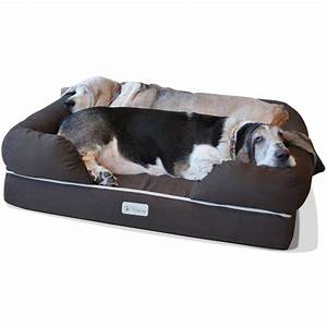 top 5 large dog beds 2016 dogs recommend With best dog bed for the money