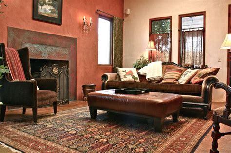 Living Room   Traditional   Living Room   santa barbara