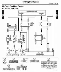 Subaru 2015 Impreza Gj Service Repair Workshop Wiring Manual   Electrical Guide