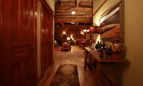 production designer rick roberts  answered  questions heartland