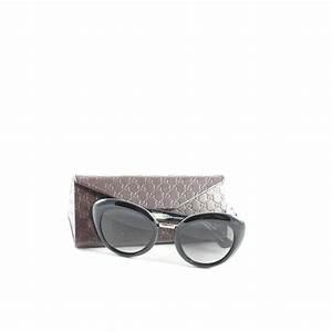 Sonnenbrille Gucci Damen : gucci runde sonnenbrille schwarz klassischer stil damen sunglasses ebay ~ Frokenaadalensverden.com Haus und Dekorationen