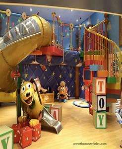 Disney Cruise Line Children's Activities