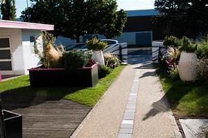 Moquette De Pierre Prix M2 : gravier resine prix m2 free terrasse en hydrostar ~ Dailycaller-alerts.com Idées de Décoration