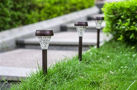 Garden Décor Solar Powered Lights- Set Of 10- Decorative Flooring Stores Des Moines Types In Construction Wholesale Hampton Shaw Dalton Georgia Laminate Vs. Pergo Garage Floor Paint Yellow How To Install On Plywood Wide Plank Maryland