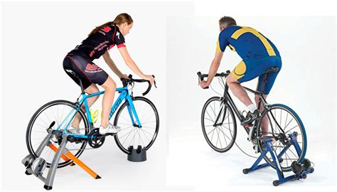 Different Types Of Indoor Bike Trainers To Buy