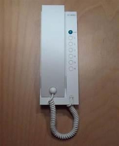 Siedle Sprechanlagen Alte Modelle : sss siedle haustelefon ht 611 01 w gegensprechanlage in karlsruhe elektro heizungen ~ Yasmunasinghe.com Haus und Dekorationen