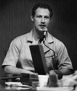 Ronnie Lee Gardner   Photos   Murderpedia, the ...