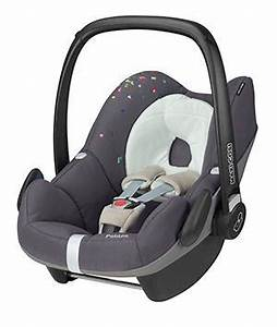 Amazon Maxi Cosi : maxi cosi pebble group 0 car seat confetti ~ Kayakingforconservation.com Haus und Dekorationen