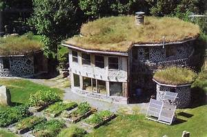 Home On Earth : earth sheltered homes green homes mother earth news ~ Markanthonyermac.com Haus und Dekorationen