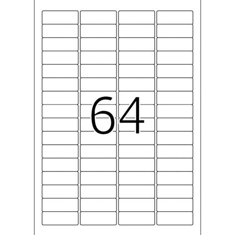 Herma Special Selfadhesive Removable Paper Tab Label, 45