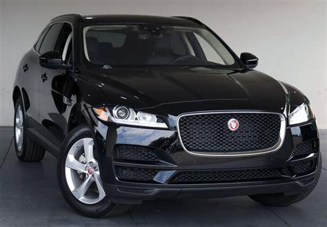 2019 new jaguar f pace suv 25t prestige , santorini black color. Used 2019 Jaguar F-PACE 25t Premium   Marietta, GA