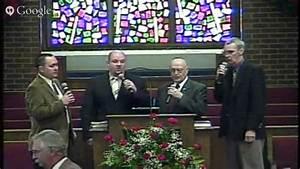 2013-12-15 Sunday Morning Worship - Pastor Ray McCormick ...