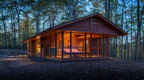 tiny houses tiny house cabin escape square log cabin plans treesranchcom