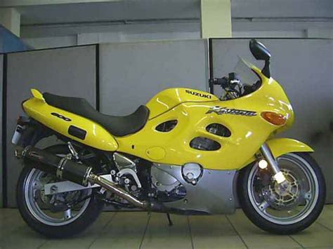 1999 Suzuki Katana 600 by 1999 Suzuki Katana 600 Photo By Bikefinder Co Za