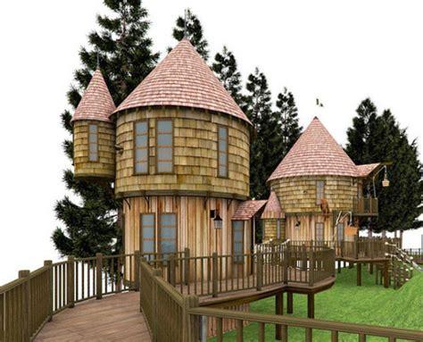 Hogwarts Inspired Magical Playhouse