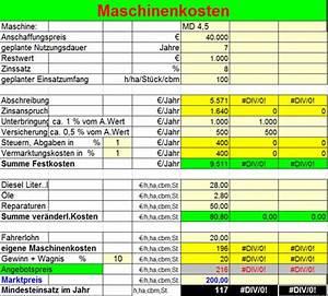 Mmr Berechnen : kalkulationshilfen ~ Themetempest.com Abrechnung