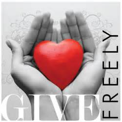 Give | Grace Falls
