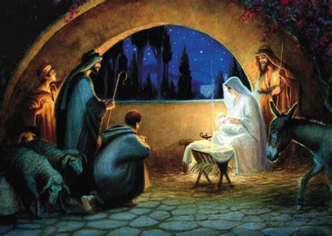 The Nativity (Noel Syers) - Catholic Childrens Society