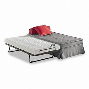 lit gigogne limoges meubles et atmosphere With tapis de souris personnalisé avec canapé lit atlas