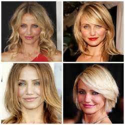 modã le coupe de cheveux femme coupe de cheveux d 39 après la forme du visage peterson