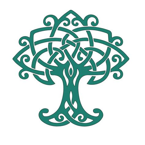 The Celtic Knot Symbol and Its Meaning - Mythologian