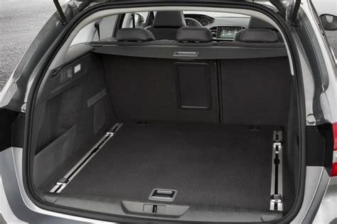 nouvelle peugeot 308 sw 2014 a du coffre html autos weblog