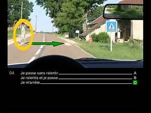 Tests Code De La Route : code de la route france gratuit 2015 test examen avec correction 2 youtube ~ Medecine-chirurgie-esthetiques.com Avis de Voitures