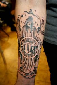 Virgo Tattoos Designs, Ideas and Meaning | Tattoos For You