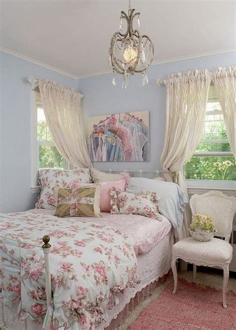 Shabby Chic Bedrooms Ideas by 30 Cool Shabby Chic Bedroom Decorating Ideas For
