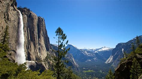 Yosemite National Park Vacations Package Save