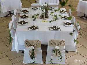Decoration De Table De Mariage : d coration mariage anniversaire f te bourg en bresse ~ Melissatoandfro.com Idées de Décoration