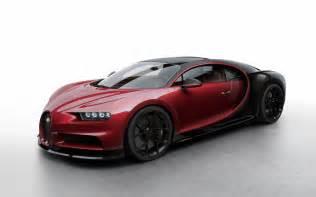 World's Fastest Production Car for 2017 Bugatti Chiron