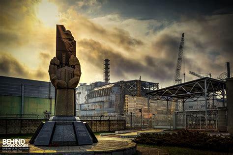 /tʃɜːrˈnɒbəl/), also known as chornobyl (ukrainian: Report - - Chernobyl Nuclear Power Station, Ukraine ...