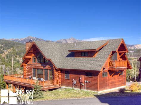 Big Sky Cabins by Big Sky Powder Ridge Cabins Big Sky Luxury Lodging Ski