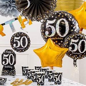 Deco Anniversaire Adulte : decoration anniversaire adulte ~ Melissatoandfro.com Idées de Décoration
