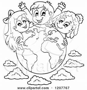 12 Images of Book Coloring Page Multicultural Foods ...