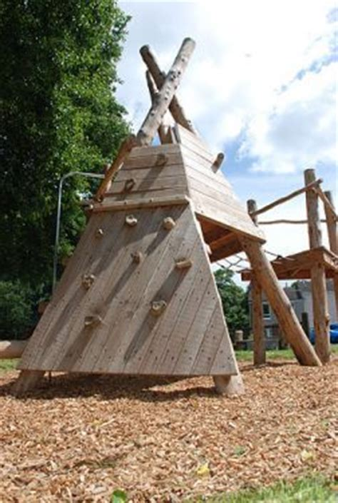 playground build design natural child play earth