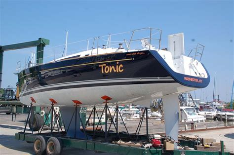 Boat Trailers For Sale Rochester Ny by Sailboat Kit